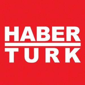 Habertürk Logosu