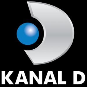 Kanal D Logosu