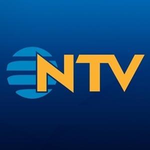 NTV Logosu