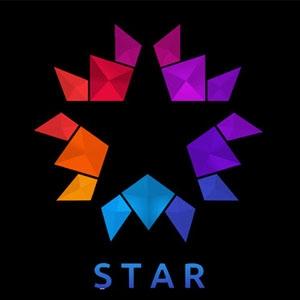 Star TV Logosu