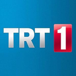 TRT 1 Logosu