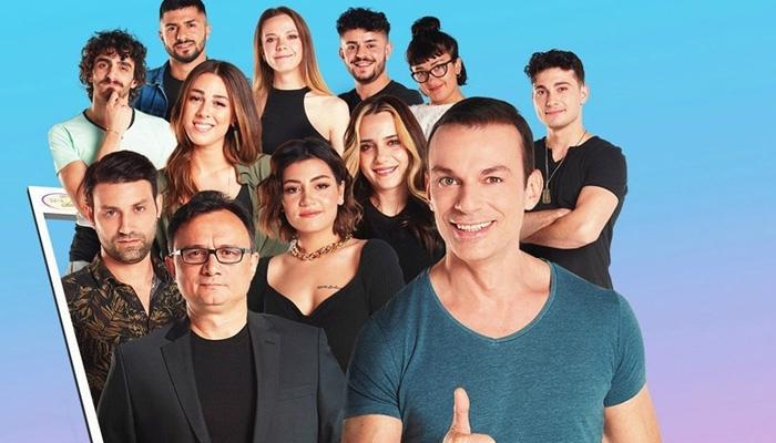 teve2'nin yeni yarışma programı Beni Takip Et'in 18 Kasım'da başlayacak olması
