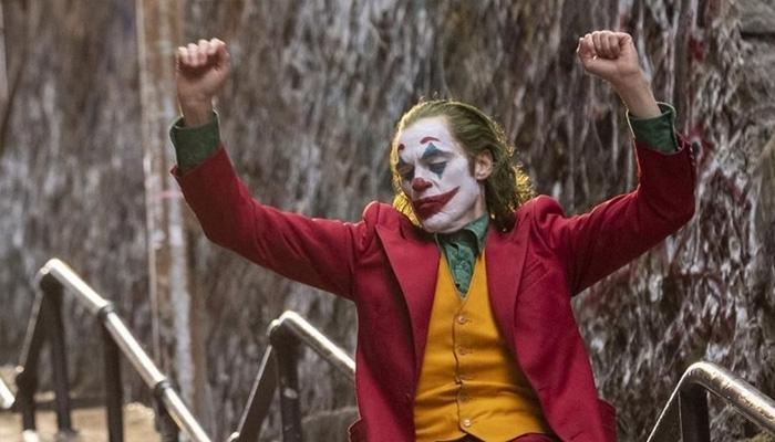 Joker en çok hasılata ulaşan 18+ film olması