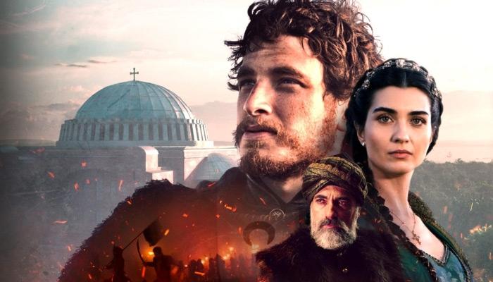 Netflix'in yeni belgesel-dizisi: Rise of Empires Ottoman