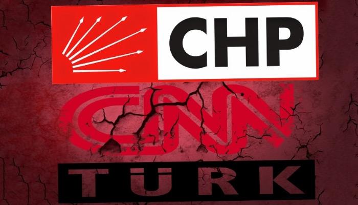 CHP CNN Türk'ü boykot edince CNN Türk'ün Selman Öğüt'e yasak koyması