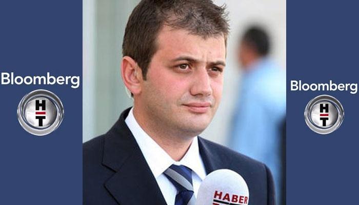 Bloomberg HT Genel Müdürlüğüne Ali Can Türkoğlu'nun atanması