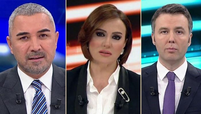Habertürk TV'nin HDP'lilere uyguladığı ambargo