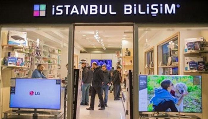 İstanbul Bilişim'den televizyon satın alan 50 bin kişinin dolandırılması