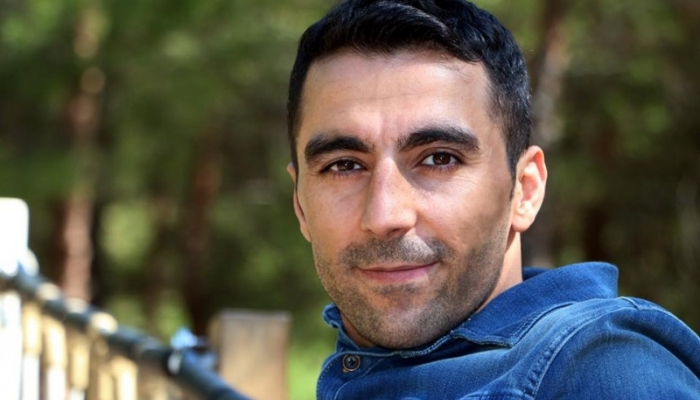 DHA Diyarbakır Bölge Temsilcisi Mücahit Yolcu'nun Haber Global ile anlaşması