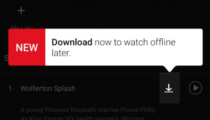 Netflix nql 22005 hatası ve indirme sorunu!