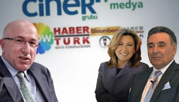 Show TV ve HaberTürk'ün Doğan Grubu'na satılacağı iddiası!