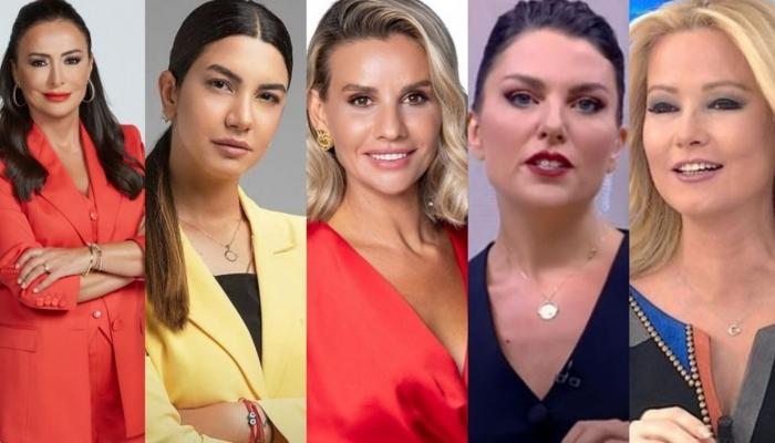 Sizce Türkiyede en iyi kadın programı sunucusu kim?